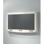 Шкаф зеркальный Классик 120 без подсветки