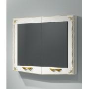 Шкаф зеркальный Классик 85 без подсветки