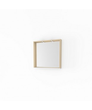 зеркало с подсветкой 80